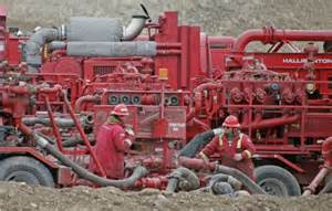 California Fracking Regulations: New Interim Rules Enacted